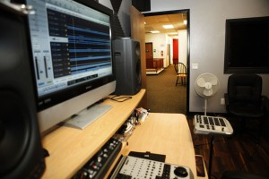 State of the Art Recording Studio